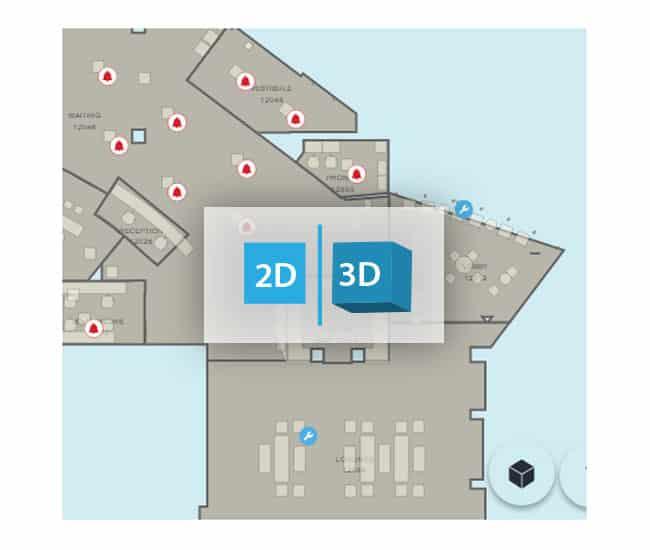 2D/3D Viewer - YOUBIM